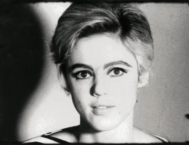 Andy_Warhol_Screen_Test_Edie_Sedgwick_1965_16mmfilm_transferred_to_digital_b&w_silent_©The_Andy_Warhol_Foundation_Inc_VEGAP_Malaga_2018