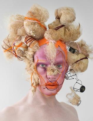 Lylexox, Hair, Balls © Lyle Reimer